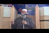 اذا لم يقم دينك على العقيدة...فهو دين غثائى( 9/11/2012)