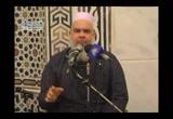 يسرقون دينكم وانتم تضحكون وتصفقون( 24/6/2011)