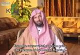 الحلقة (13) رضا الله عنا من أهم ثمرات تزكية النفس (تزكية النفس)