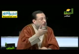 الدراما ونشر الفاحشة بين الناس ( 25/12/2017 ) الملف