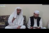 الحديث السابع ج1 - قوله صلى الله عليه وسلم الدين النصيحة ...الحديث-شرح الأربعين النووية