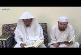 الحديث الثاني ج10 -حديث جبريل عليه السلام يا محمد أخبرني عن الإسلام...الحديث-شرح الأربعين النووية