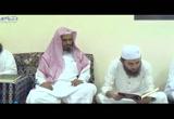 الحديث الثاني ج12 -حديث جبريل عليه السلام يا محمد أخبرني عن الإسلام...الحديث-شرح الأربعين النووية