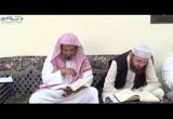 الحديث الثاني ج5 -حديث جبريل عليه السلام يا محمد أخبرني عن الإسلام...الحديث-شرح الأربعين النووية
