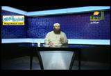 موسى عليه السلام وتكليفه بالدعوه ( 8/1/2018 ) شخصيات قرآنية