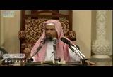 المجلس الأول - الدرس الثاني سورة الفاتحة - مجالس التفسير