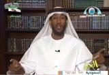 (4) محضن أركان الإسلام (من أسرار الحج)