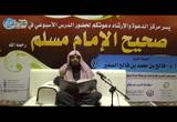 (10) التعليق على مسائل باب الإيمان - (شرح صحيح مسلم)