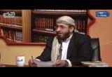 السنة في منظور السنة والشيعة( 22/3/1439) عقيدة آل البيت