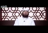 الحلقة 15رفق النبي صلى الله عليه وسلم ( مواقف من حياة الرسول )