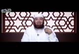 الحلقة 24 النبي صلى الله عليه وسلم وأجمل البشرات  ( مواقف من حياة الرسول )