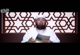 الحلقة 25 رحمة النبي صلى الله عليه وسلم بالمذنبين ( مواقف من حياة الرسول )