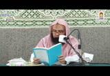 ( 3)شرح كتاب ( الشمائل المحمدية ) للإمام الترمذي