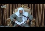 كتاب الصلاة ( صلاة الجماعة 1 - حكم صلاة الجماعة  ) شرح بداية المجتهد