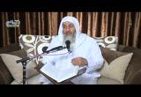 باب فضل ضعفة المسلمين والفقراء والخاملين (رياض الصالحين 32)