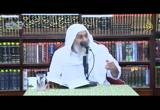 قال الله تعالى: ما للظالمين من حميم ولا شفيع يطاع-1-11-2017 رياض الصالحين