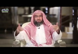 الحلقة 14 موسى يخرج مع 70 عالما  _ بني اسرائيل