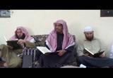 المجلس الثاني (2) تفسير سورة العلق