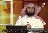 مبطلات الصلاة ومكروهاتها (15) فقه العبادات -مستوى أول-  فقه العبادات