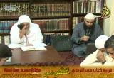 باب فضل من أعتق( 8/11/2015) شرح سنن الترمذي