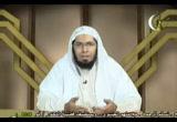 الأدب مع رسول الله 2 (2/9/2009) جنة الحياة