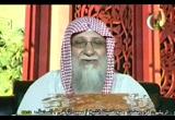 طعام أم المؤمنين عائشة (3/9/2009) في بيت الحبيب