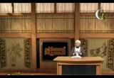 أركان الصيام ومبطلاته (4/9/2009) أحكام الصيام
