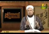 أركان الصيام ومبطلاته 2 (5/9/2009) أحكام الصيام