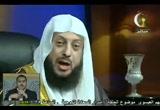 عون بن عبدالله (5/9/2009) الربانيون في رمضان