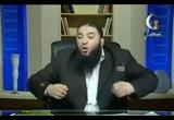 غزوة بدر (نكون او لا نكون) (6-9-2009)لماذا محمد ؟