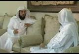 الشيخ محمد العريفي ( الجزء الثاني ) - ( 5/9/2009)- برنامج عفو التجربة