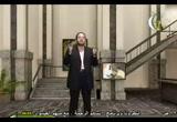 الشيخ يقرىء طفلاً القرآن (2009-9-9) لقطة وتعليق