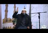 ''أصبحناوأصبحالملكلله''سلسلةأذكارالصباحوالمساء-د.عبدالرحمنالصاوي11-3-2018