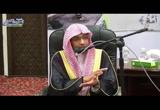 ''إنإبراهيمكانأمة''محاضرةبمحافظةعفيف1439/5/6هـ
