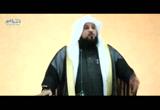 تعامل النبي صلى الله عليه وسلم مع ازواجه - خطبة  الجمعة