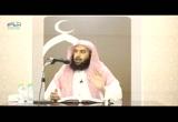 التعليق على سورة الأعلى (2-1) (25-12-1437ه) التعليق على تفسير جزء عم
