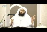 التعليق على سورة الأعلى (2-2) (3-1-1437ه) التعليق على تفسير جزء عم
