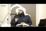 التعليق على سورة الإنشقاق (2-2) (14-3-1438ه) التعليق على تفسير جزء عم