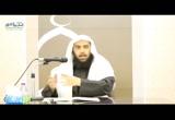 التعليق على سورة البينة  (4-3-1437ه) التعليق على تفسير جزء عم