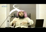 التعليق على سورة الحاقة 4 (27-5-1439ه) التعليق على تفسير جزء عم