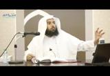 التعليق على سورة الطارق(2-2) (1-2-1438ه) التعليق على تفسير جزء عم