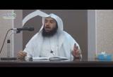 التعليق على سورة قريش (24-11-1436ه) التعليق على تفسير جزء عم