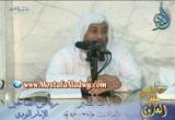 (14) باب الصبر من حديث دخلت على النبي صلي الله عليه وسلم وهو يوعك -  شرح رياض الصالحين