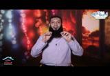 برنامجمنازلالسعداءالحلقةالثانية(منزلةروحالصلاة)معالشيخمحمدمرسي