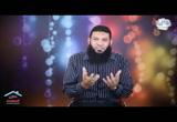 برنامج منازل السعداء الحلقة التاسعة (منزلة العلم) مع الشيخ محمد مرسي