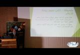 كلمة د. مجاهد ابو المجد بالمؤتمر السنوى العاشر للإعجاز العلمى بجامعة المنصورة 2018