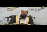 المجلس ( 85) المجالس العلمية من صحيح مسلم