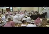 المجلس ( 86) المجالس العلمية من صحيح مسلم