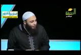العناد واثره فى خراب البيت ( 13/3/2018 )  الجنة فى بيوتنا