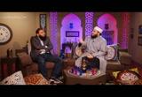 عودة الروح ح1 برنامج رمضان قرب يلا نقرب  4 الشيخ احمد جلال و د.حازم شومان